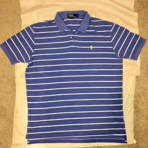 Polo by Ralph Lauren very nice shirt! 🔥🔥